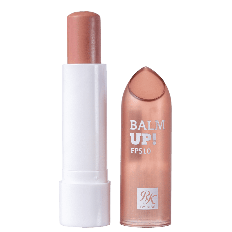 RK By Kiss FPS 10 Look Up - Bálsamo Labial 4g