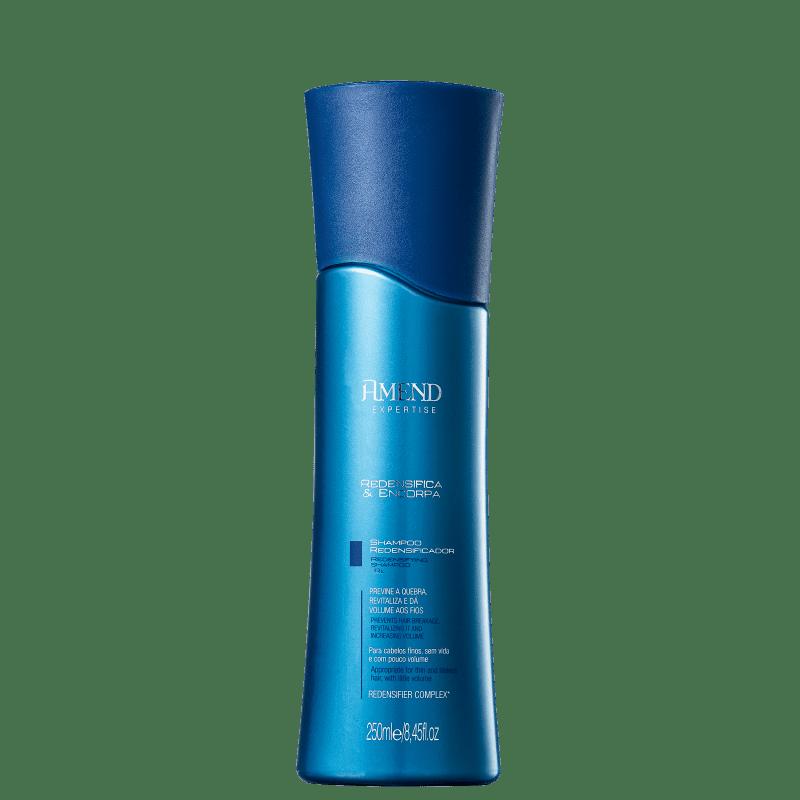 Amend Expertise Redensifica & Encorpa - Shampoo 250ml