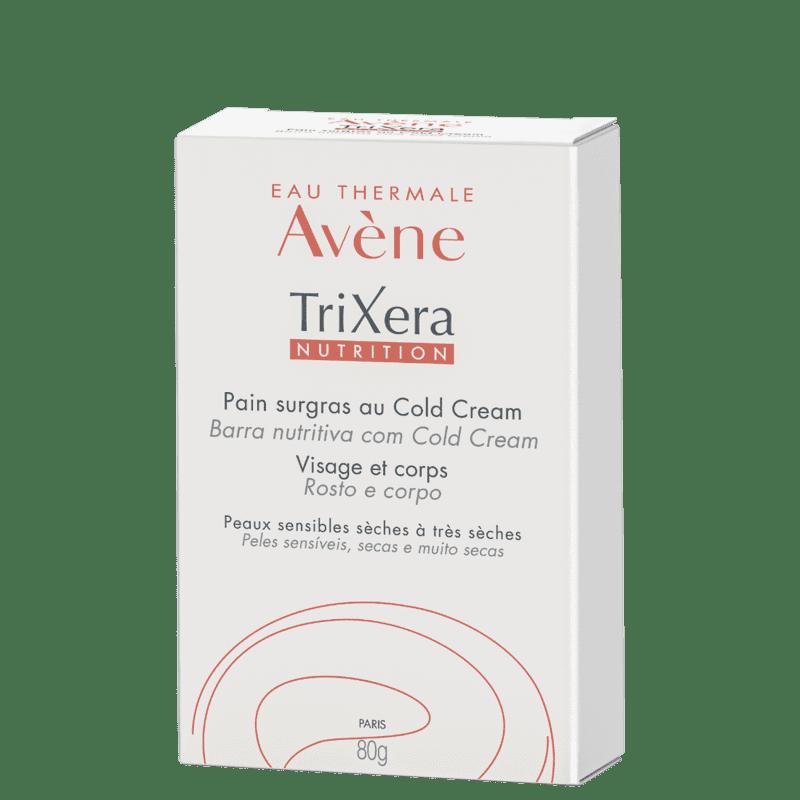 Avène Trixera Nutrition - Sabonete em Barra 80g