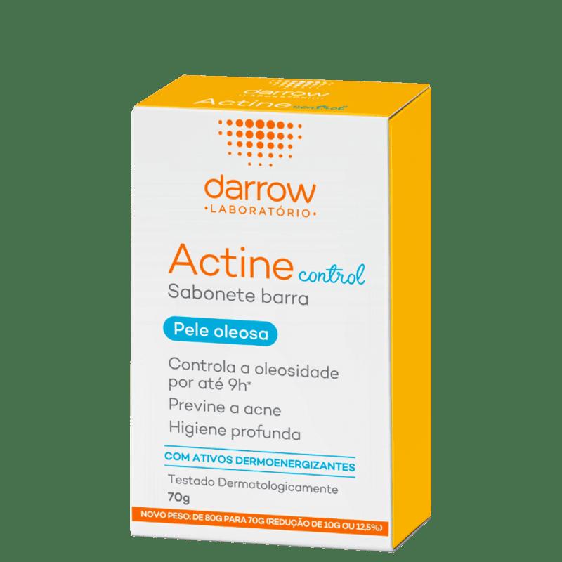 Darrow Actine Control - Sabonete em Barra 70g
