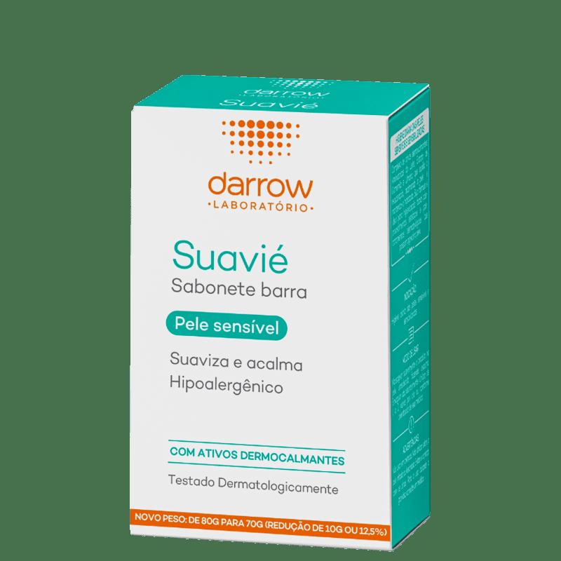 Darrow Suavié - Sabonete em Barra 70g