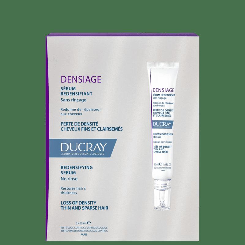 DUCRAY Densiage - Sérum 3x30ml