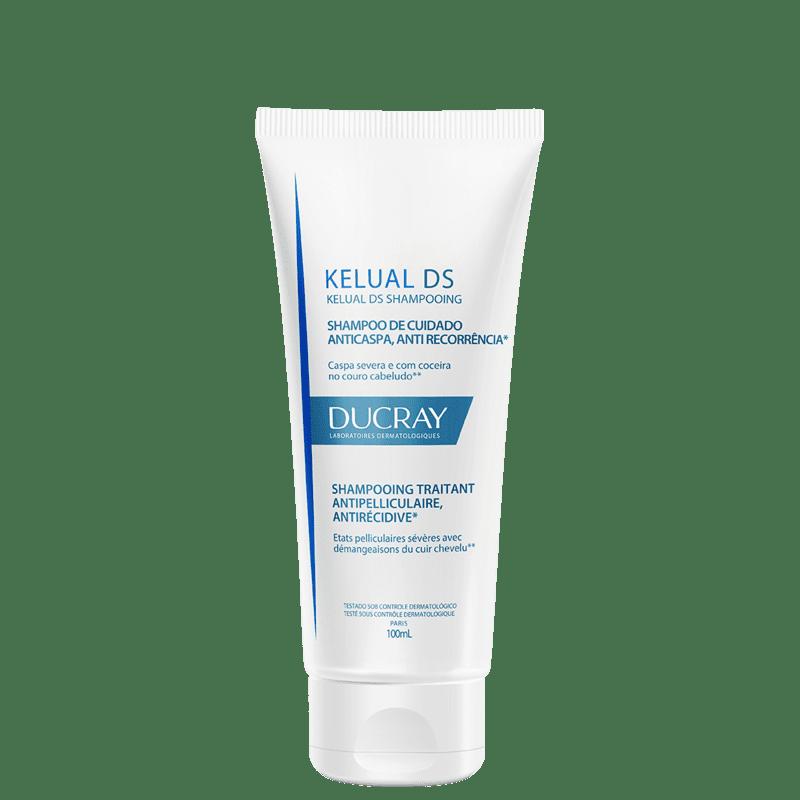 DUCRAY Kelual DS - Shampoo Anticaspa 100ml