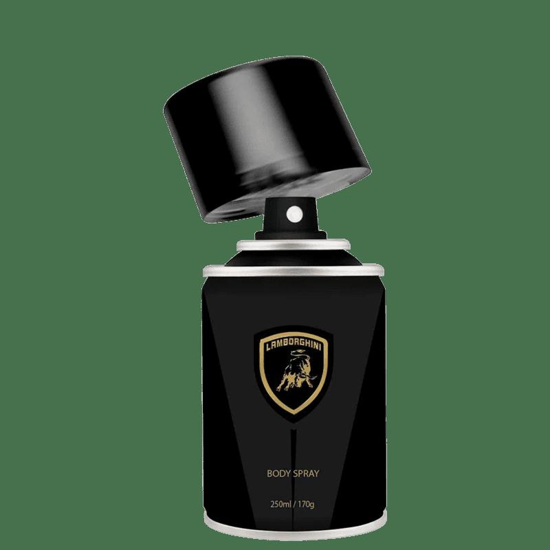 Lamborghini - Body Spray Masculino 250ml