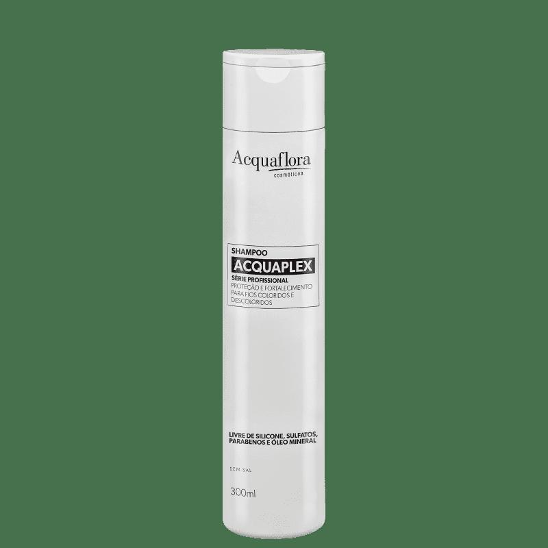 Acquaflora Série Profissional Acquaplex - Shampoo 300ml