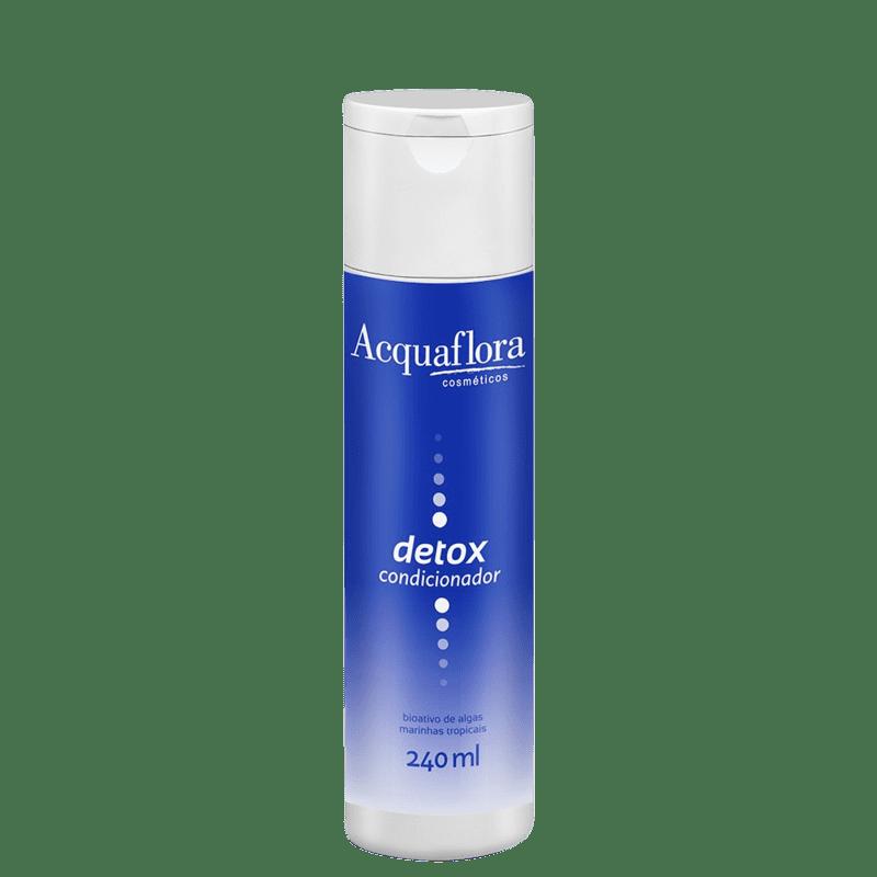 Acquaflora Detox - Condicionador 240ml