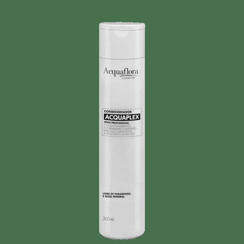 Acquaflora Série Profissional Acquaplex - Condicionador 300ml