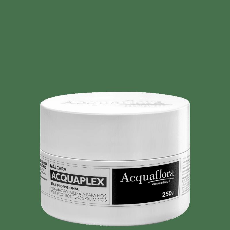 Acquaflora Série Profissional Acquaplex - Máscara Capilar 250g