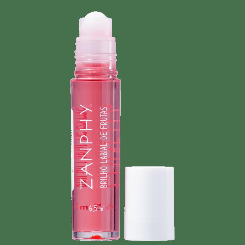 Zanphy Tutti Frutti - Brilho Labial 4g
