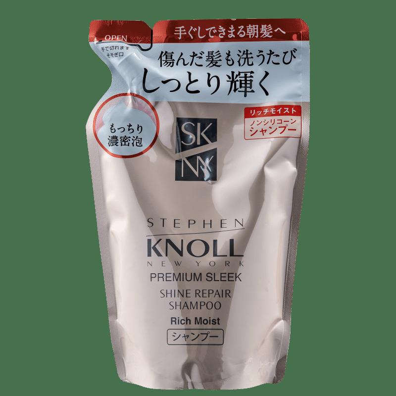 Stephen Knoll Shine Repair Rich Moist Refil – Shampoo 400ml