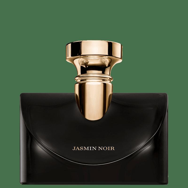 Splendida Jasmin Noir Bvlgari Eau de Parfum - Perfume Feminino 50ml