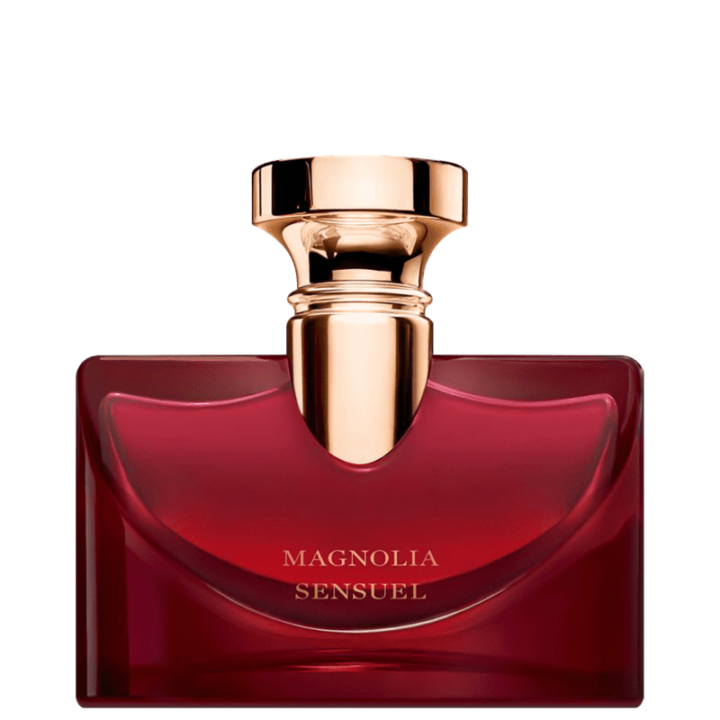 Splendida Magnolia Sensuel Bvlgari Eau de Parfum - Perfume Feminino 100ml
