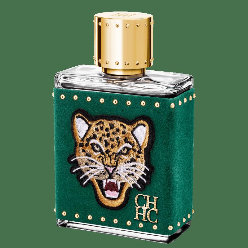 CH Beasts Carolina Herrera Eau de Parfum - Perfume Masculino 100ml