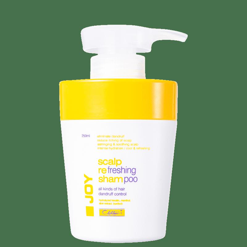 N.P.P.E. Chihtsai Joy Scalp Refreshing - Shampoo 250ml