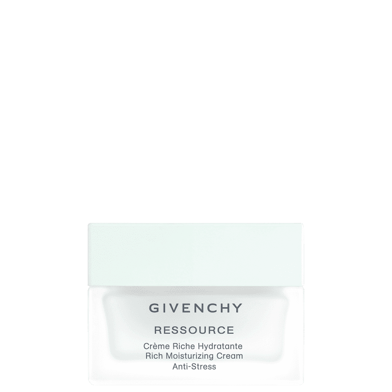 Givenchy Ressource Anti-Stress Rich - Creme Hidratante Facial 50ml