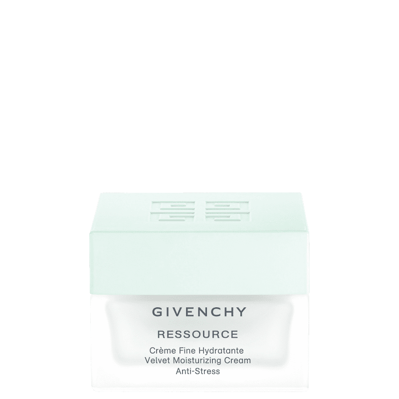 Givenchy Ressource Anti-Stress Velvet - Creme Hidratante Facial 50ml