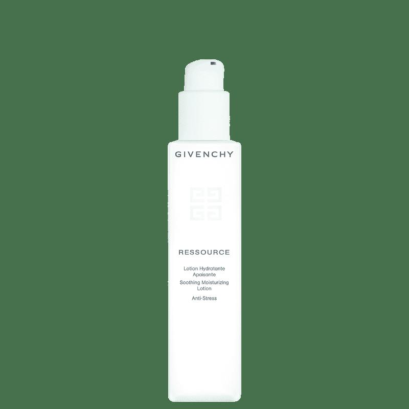 Givenchy Ressource Anti-Stress Lotion - Loção Hidratante Facial 200ml