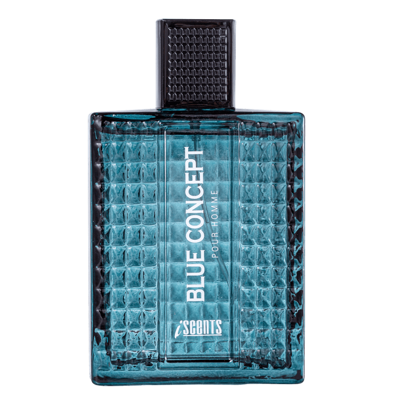 Blue Concept I-Scents Eau de Toilette - Perfume Masculino 100ml