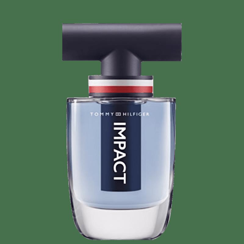 Impact Tommy Hilfiger Eau de Toilette - Perfume Masculino 50ml
