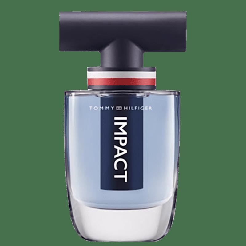 Impact Tommy Hilfiger Eau de Toilette - Perfume Masculino 100ml