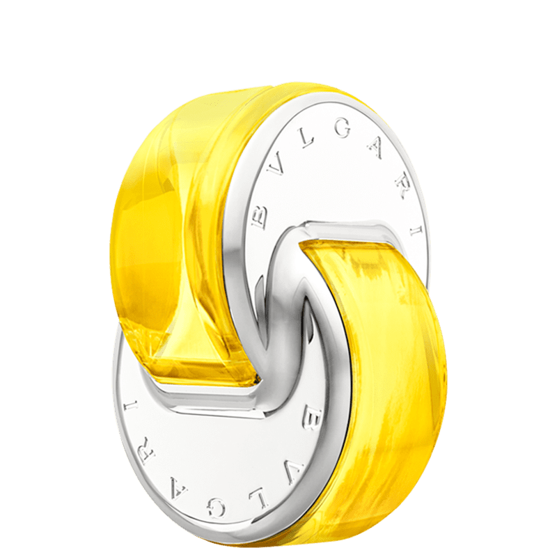 Omnia Golden Citrine Omnialand BVLGARI Eau de Toilette - Perfume Feminino 40ml