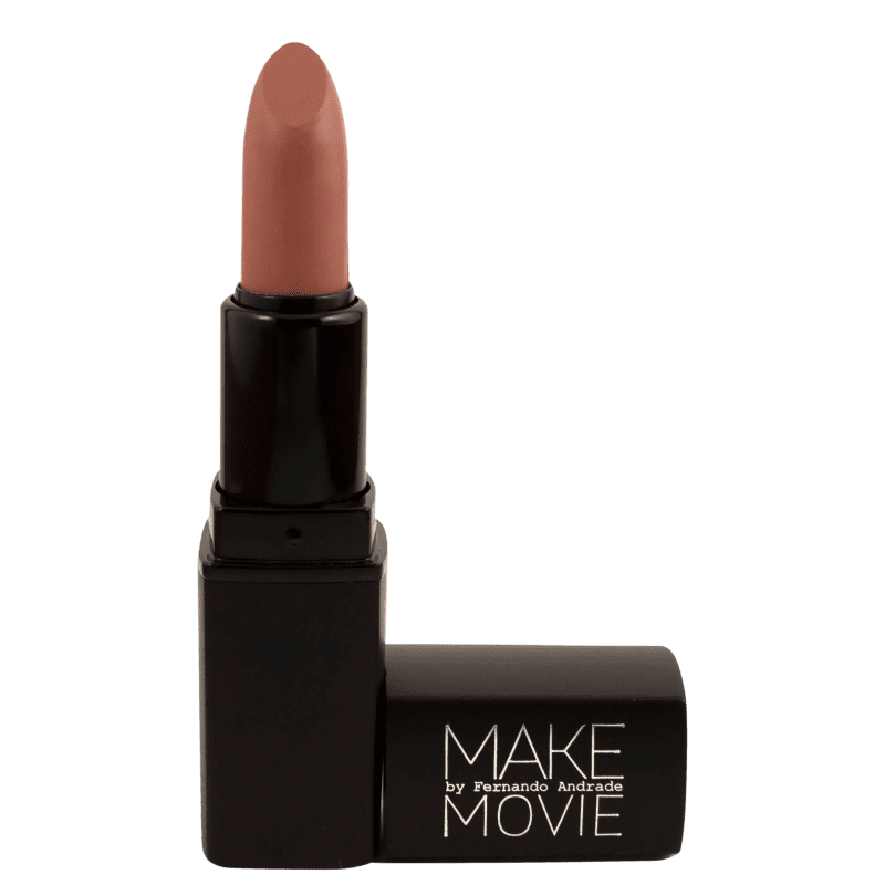Make Movie Yasmim - Batom Cremoso 3,5g