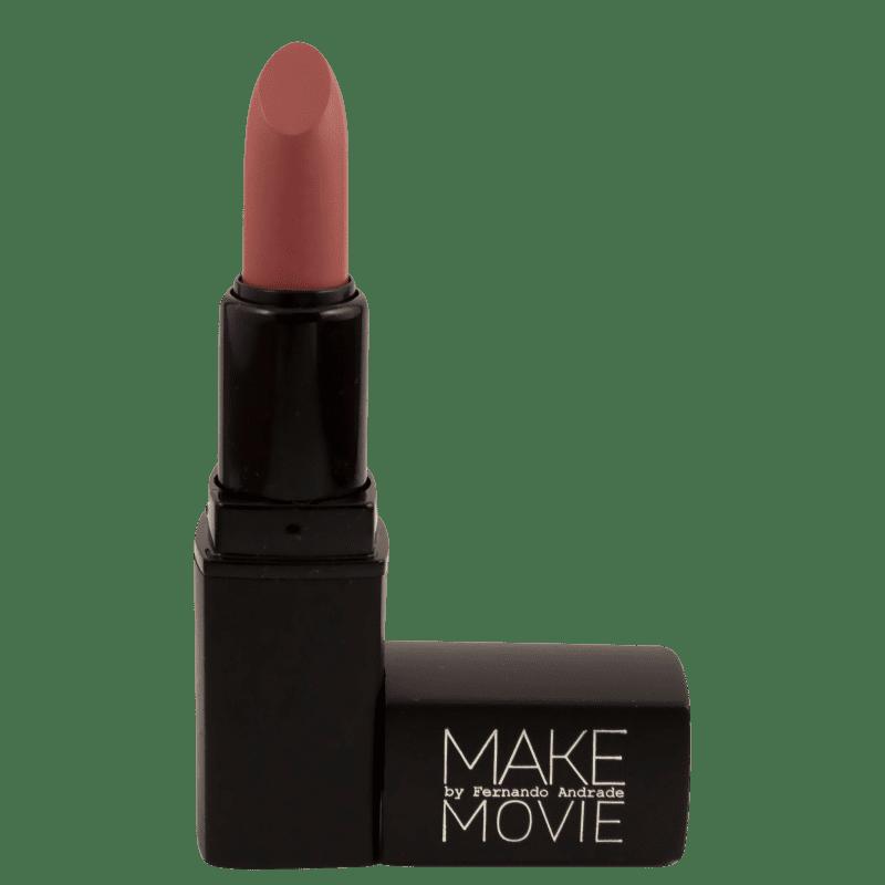 Batom Cremoso Make Movie Mariana 3,5g