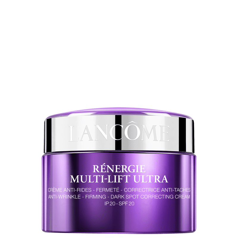 Creme Anti-Idade Diurno Lancôme Rénergie Multi-Lift Ultra Cream FPS20 50ml