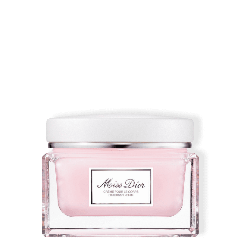 Miss Dior Fresh Body Creme - Hidratante Corporal 150ml