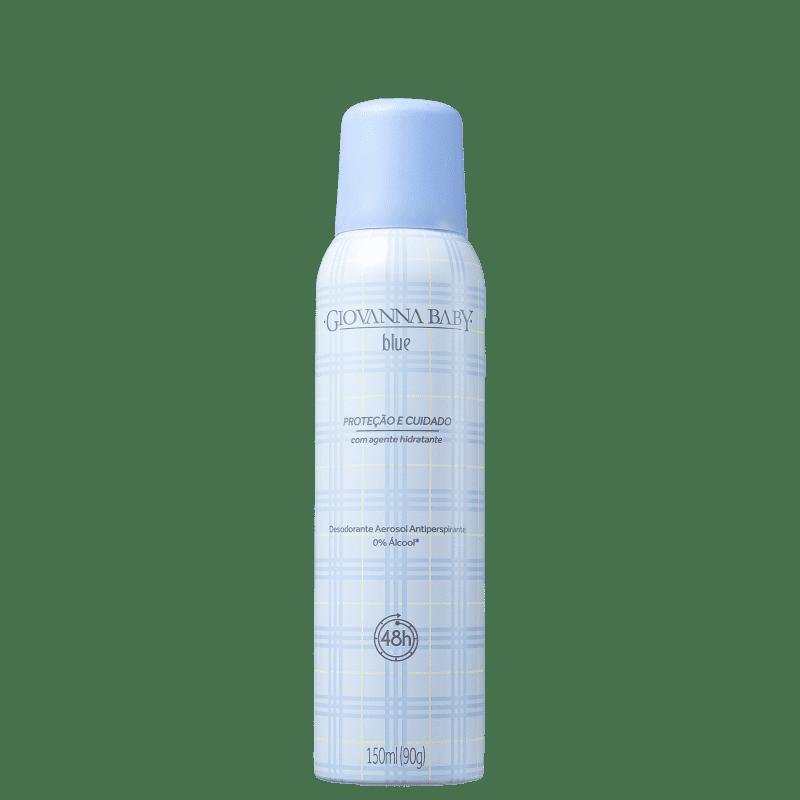 Giovanna Baby Blue - Desodorante Spray 150ml