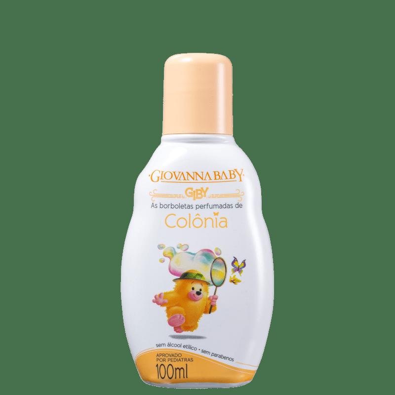 Giby Giovanna Baby Deo Colônia - Perfume Unissex 100ml