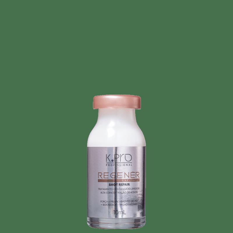 K.Pro Regenér Shot Repair - Ampola Capilar 10ml