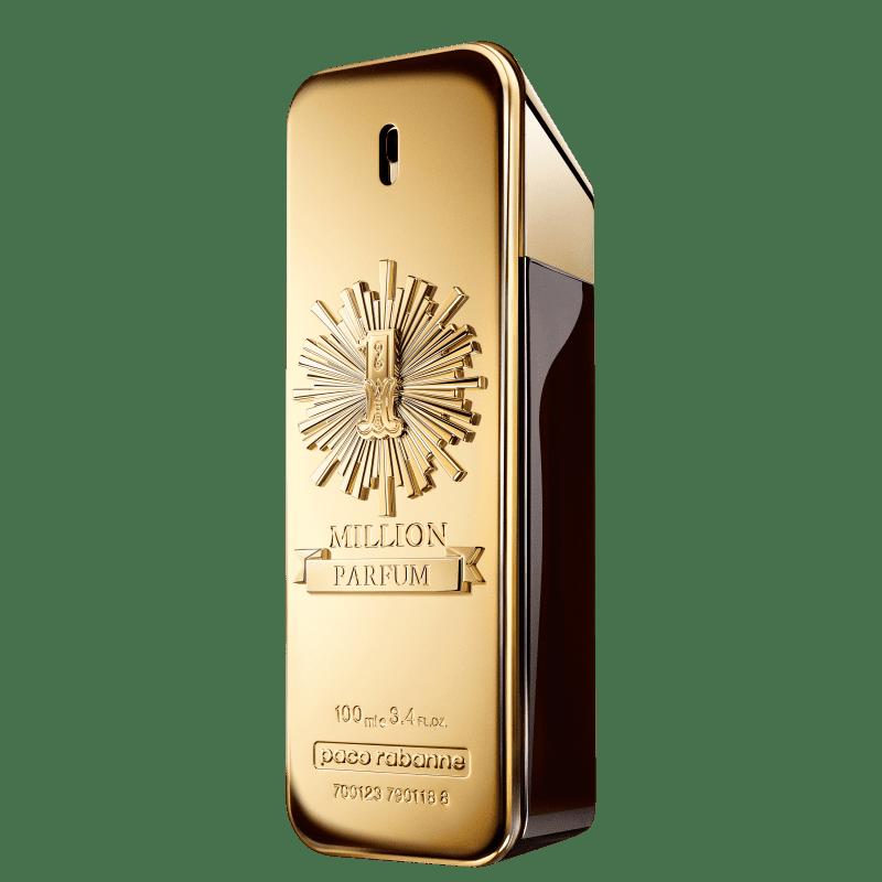 Perfume 1 Million Parfum Paco Rabanne Masculino Eau de Parfum 100ml