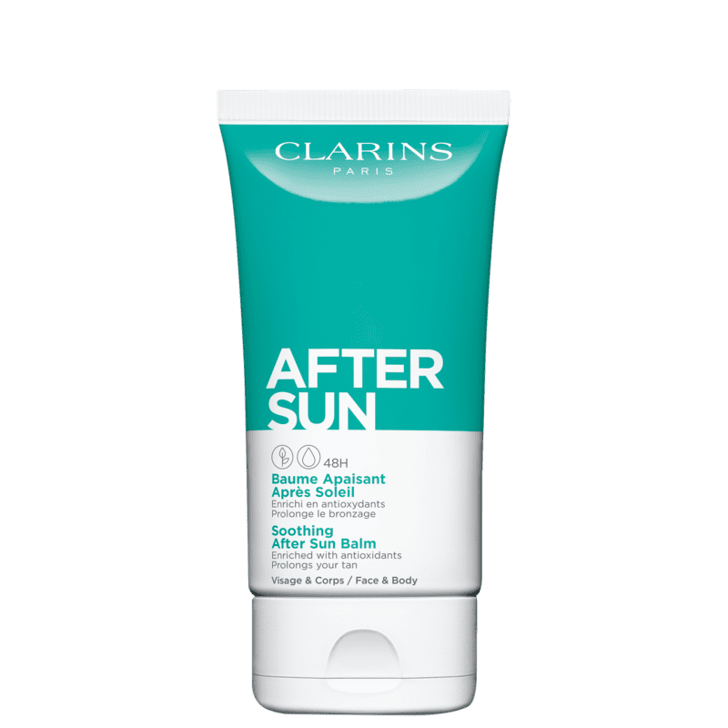 Clarins After Sun - Bálsamo Pós-Sol 150ml