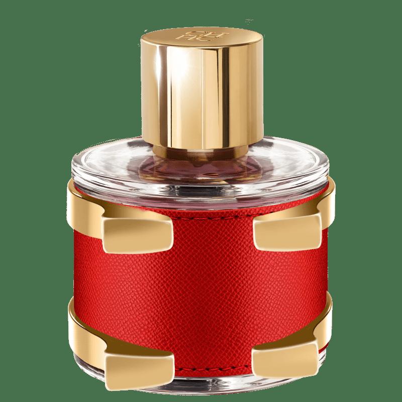 CH Insignia Carolina Herrera Eau de Toillete - Perfume Feminino 100ml