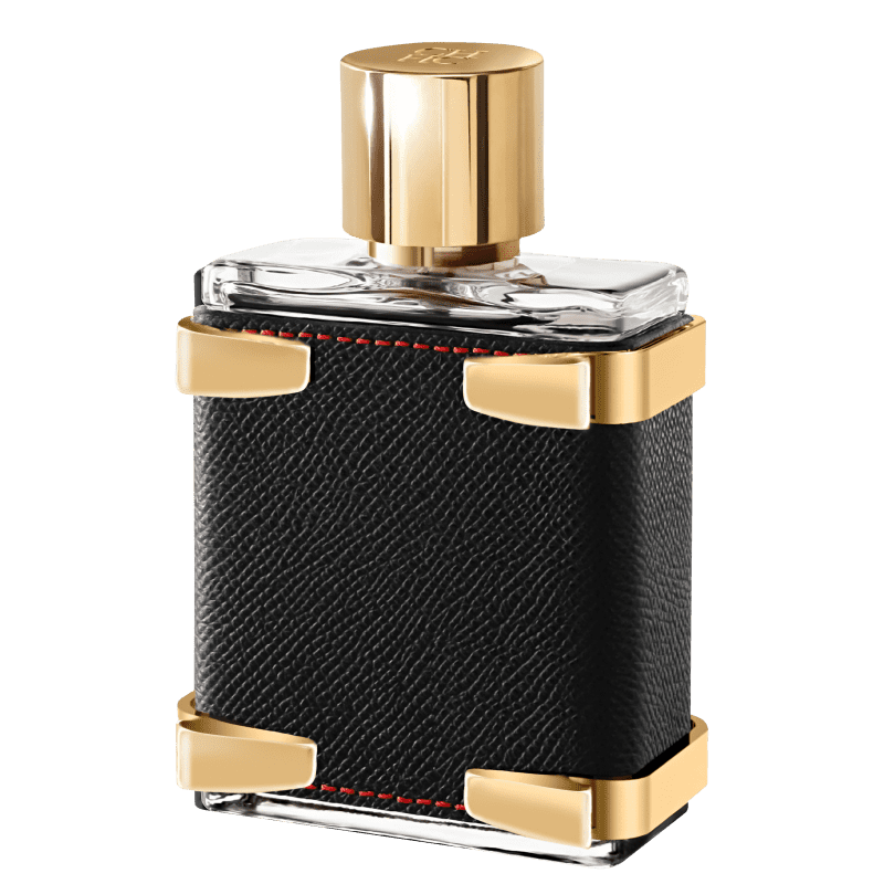 CH Men Insignia Carolina Herrera Eau de Toilette - Perfume Masculino 100ml