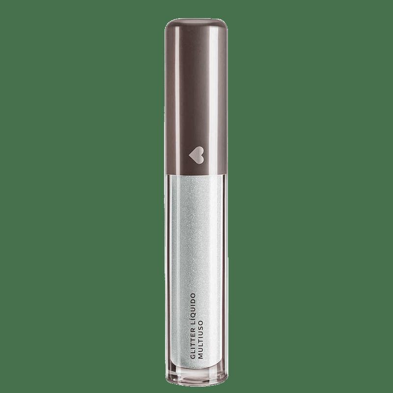 quem disse, berenice? Brancotix - Glitter Líquido  4ml