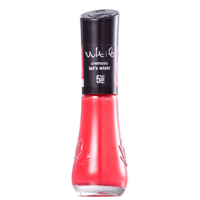 Vult 5Free Let's Wish! - Esmalte Cremoso 8ml