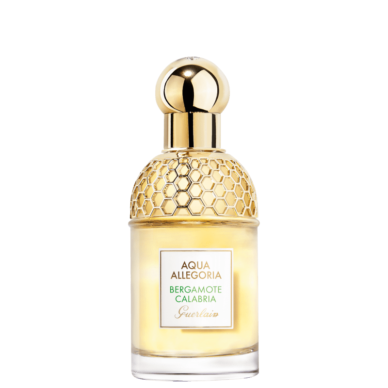 Aqua Allegoria Bergamote Calabria Guerlain Eau de Toilette - Perfume Unissex 30ml