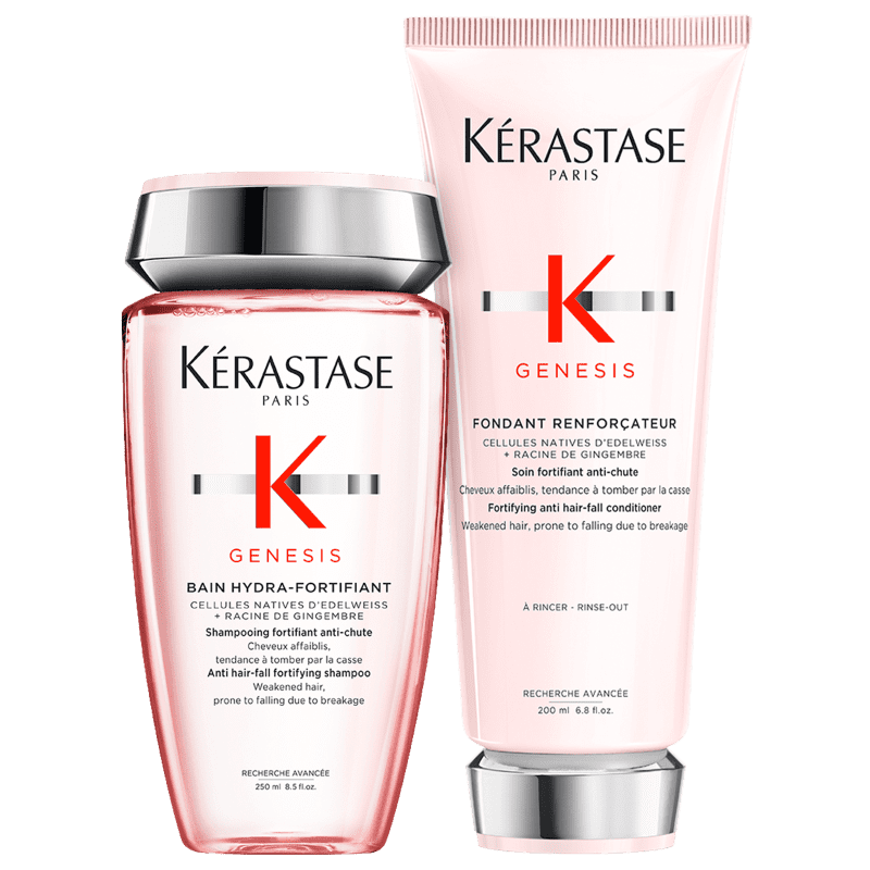 Kit Kérastase Genesis Deux (2 Produtos)