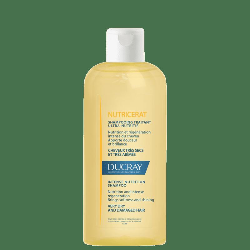 DUCRAY Nutricerat - Shampoo 200ml