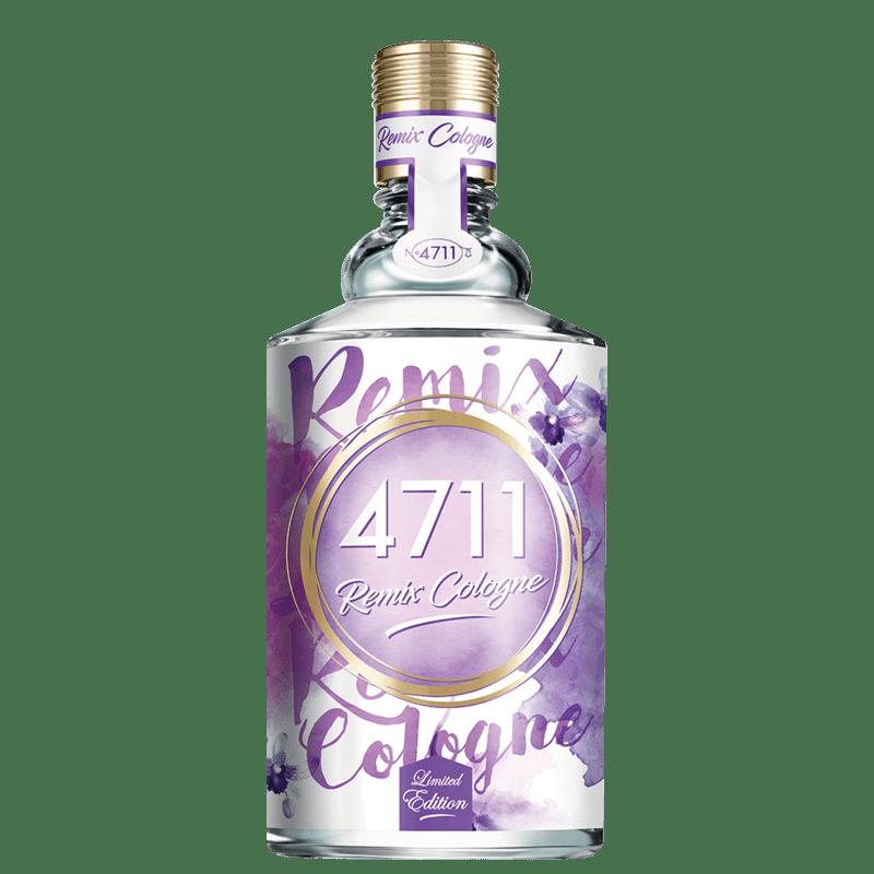 4711 Remix Lavanda Eau de Cologne - Perfume Unissex 100ml