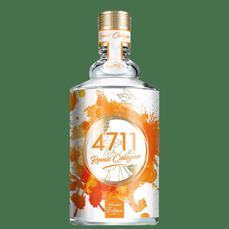 4711 Remix Orange Eau de Cologne - Perfume Unissex 100ml