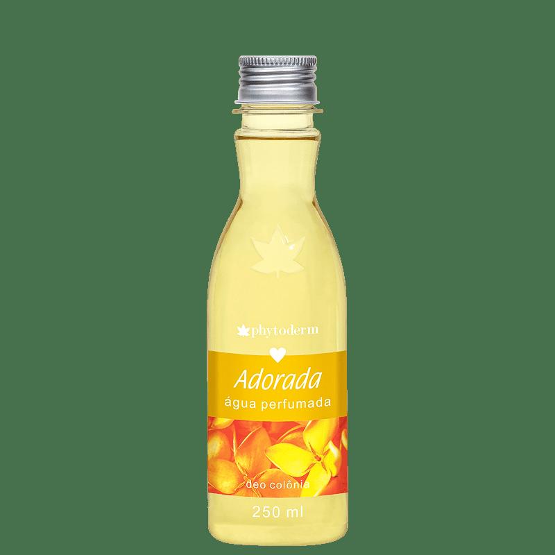 Adorada Phytoderm Deo Colônia - Perfume Feminino 250ml