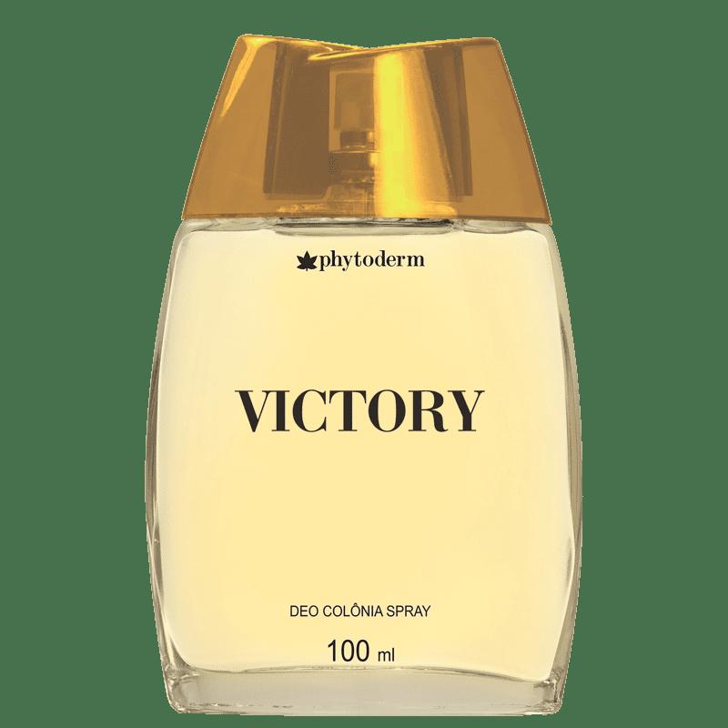 Victory Phytoderm Deo Colônia - Perfume Masculino 100ml