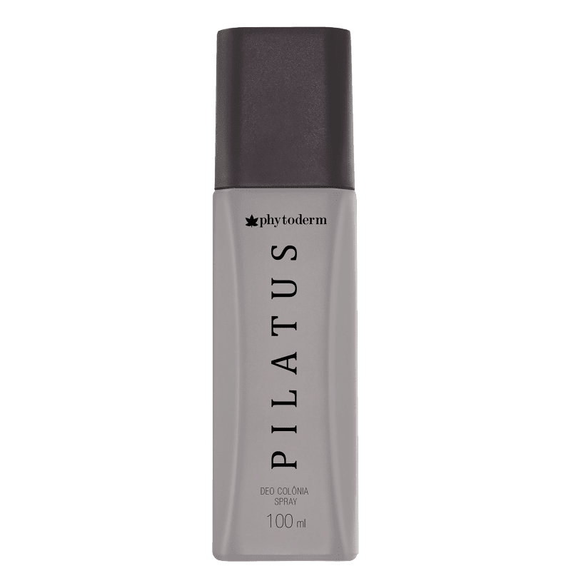 Pilatus Phytoderm Deo Colônia - Perfume Masculino 100ml