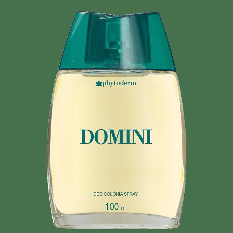 Domini Phytoderm Deo Colônia - Perfume Masculino 100ml
