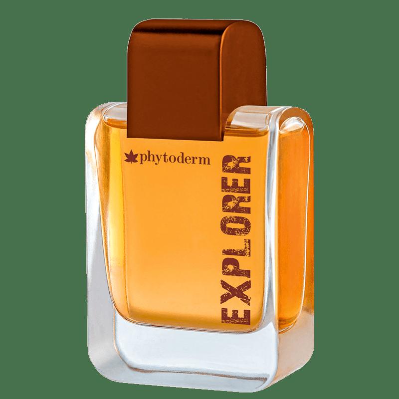 Explorer Phytoderm Deo Colônia - Perfume Masculino 100ml
