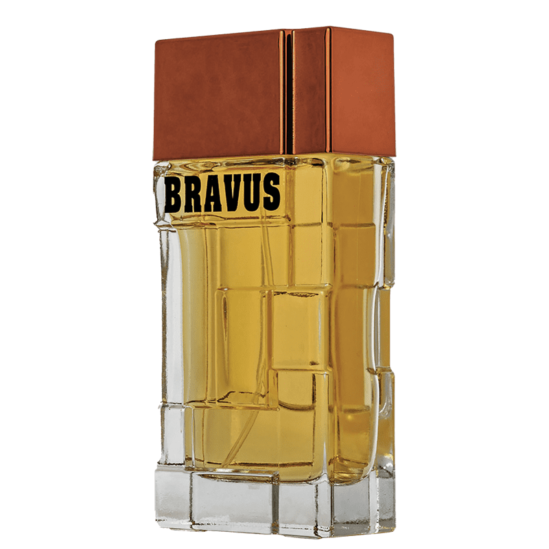 Bravus Phytoderm Deo Colônia - Perfume Masculino 100ml
