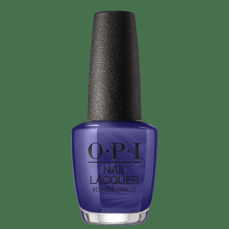 OPI Nail Nailed It By a Royal Mile - Esmalte Cremoso 15ml